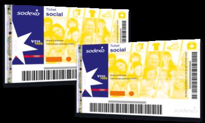Viva Pass, bonuri sociale, tichete sociale