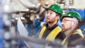 Construirea unui loc de munca mai sigur