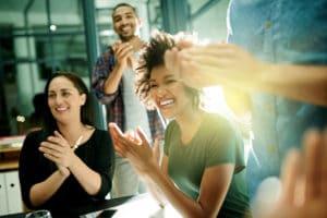 Secretele dezvoltarii talentelor in companii