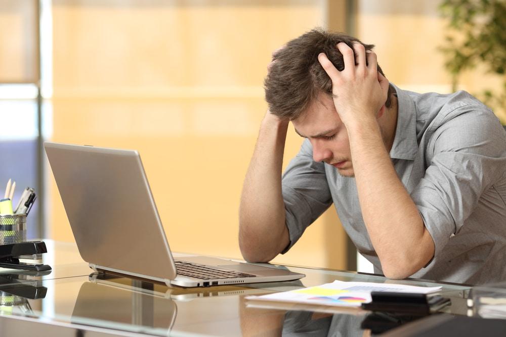 Burnout: Epuizarea la locul de munca - Sodexo