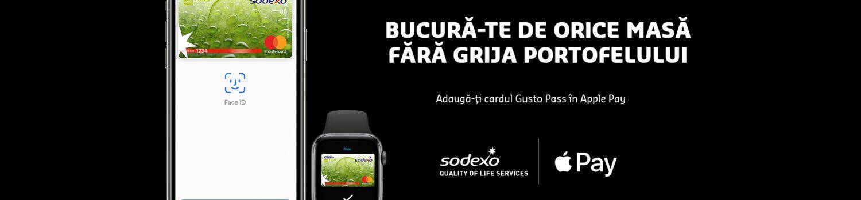apple pay, sodexo