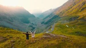 Cele mai frumoase locuri de vizitat in Romania
