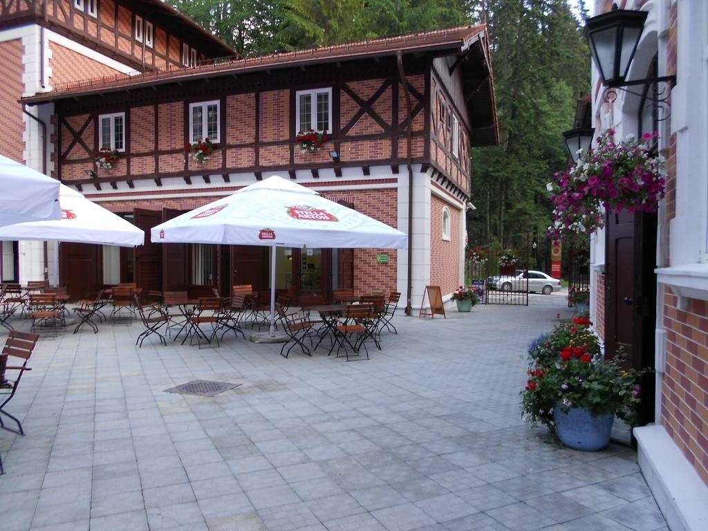 Hotelul Bastion din Sinaia, vouchere de vacanta , Tourist Pass Sodexo