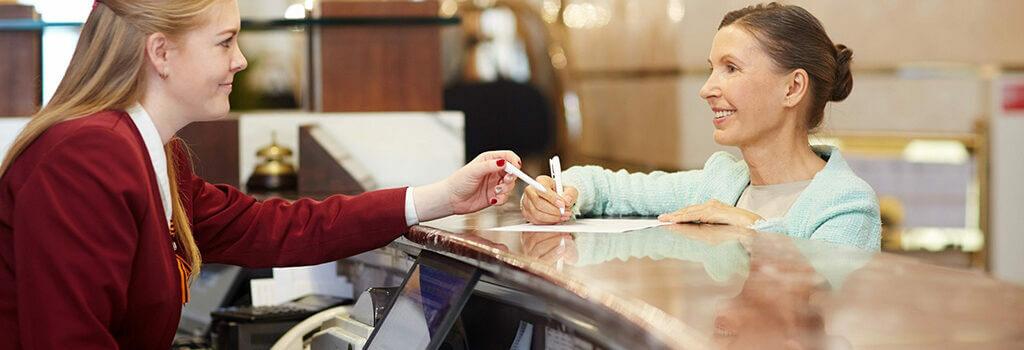 hotel - tehnici de atragere a clientilor