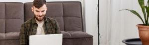 Munca la domiciliu în timpul carantinei – 5 aspecte de care e bine să ții cont