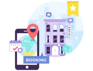 Turist Pass: daruieste-le angajatilor tai vacante de neuitat, acum si prin Booking.com