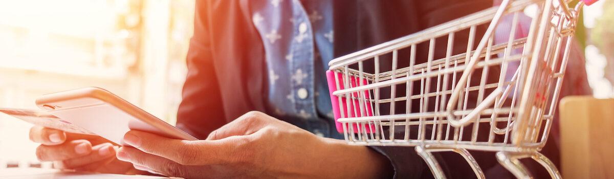 cumparaturi online, comenzi online criza covid-19