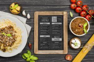 5 Idei pentru meniul zilei: ce să pregătești pentru clienții tăi