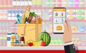Magazin alimentar cu livrare si comanda online – dezvolta-ti afacerea la nivel national