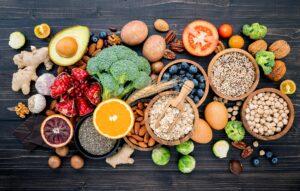 10 idei culinare eficiente pentru combaterea starii de oboseala in sezonul rece
