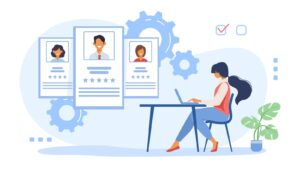 Recrutarea angajatilor in 2021: cum angajezi de la distanta oamenii potriviti