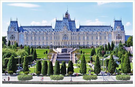 Motive sa vizitezi Moldova: Palatul Culturii din Iasi, Turist Pass Sodexo