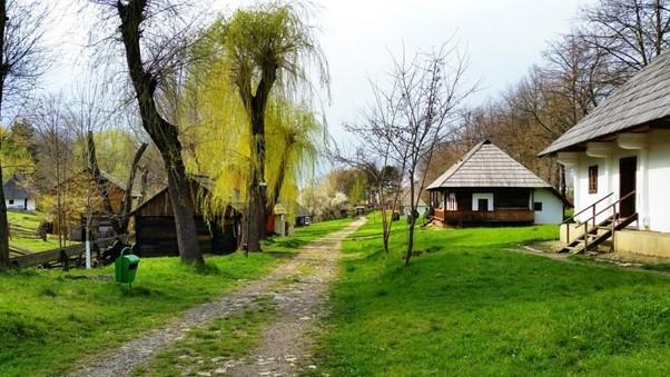 Muzeul Satului Bucovinean din Suceava, Turist Pass Sodexo