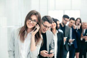 Ce așteptări au angajații de la locul de muncă în 2021?