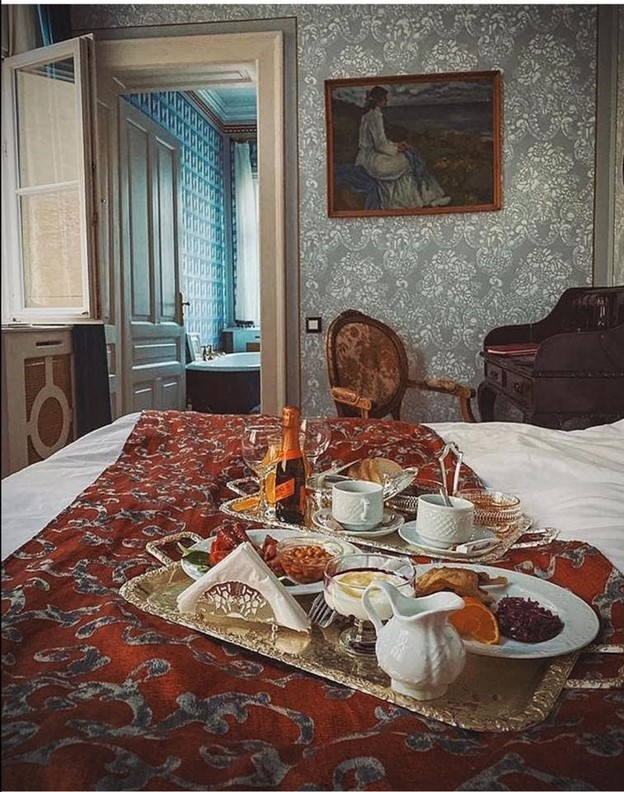 Vila Katharina Brasov, cazari la munte unde poti plati cu cardul de vacanta