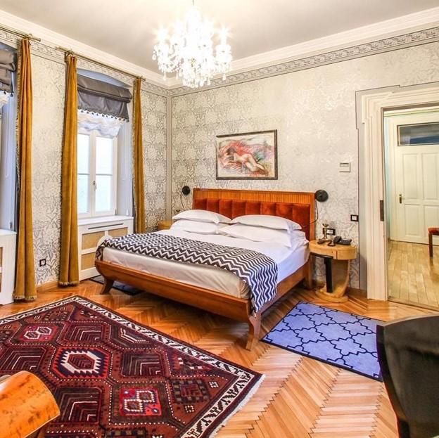 Cazari unde poti plati cu cardul de vacanta, vila Katharina Brasov