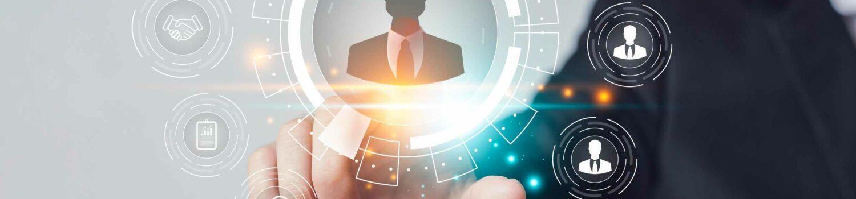 Automatizarea proceselor de resurse umane, digitalizare HR.