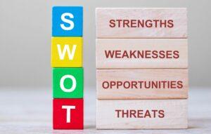 Cum te ajută analiza SWOT să îți dezvolți afacerea în domeniul HoReCa