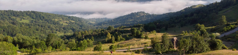 6 destinatii in Transilvania cu card de vacanta Sodexo