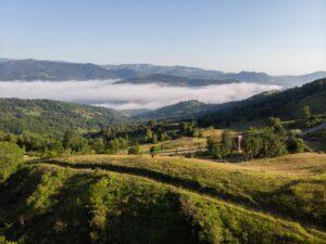 Top 6 destinații din Transilvania care te vor face să te (re)îndrăgostești de România