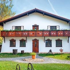 Hotel Wolkendorf , bihotel, Brasov