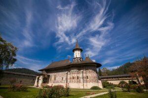 Top 3 locuri minunate de vizitat în România în weekend
